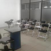 Tempat Kursus Dan Co-Working Space