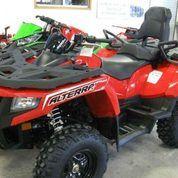 MOTOR ATV Merek Honda 500 CC