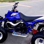 Motor ATV Merek Yamaha 350cc