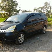 Nissan Grand Livina 1.8 XV 6Speed Istimewa Plat H Semarang Kota