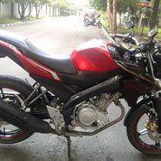 Yamaha New Vixion Merah 2013