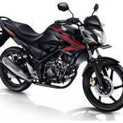 Honda CB150R StreetFire Thn 2014