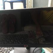 Monitor Komputer LG
