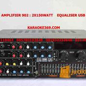 amplifier karaoke ka- 902