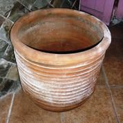 Pot Tanaman ( Gerabag )