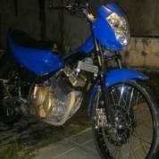 Satria F 150 Thn 2010