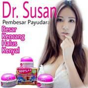 Dr Susan Original Cream Pembesar Payudara
