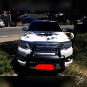 Toyota Fortuner G Manual Trdsport 2014