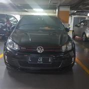 Vw Golf Gti Mk6 2011 Low Km Siap Pakai