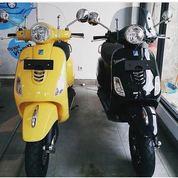Vespa Lx Iget 125cc
