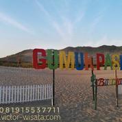 Wisata Gumuk Pasir Jogja || Pusat Sewa ELF Dan HIACE