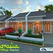 Samawa Village Sepatan Perumahan Syariah Dekat Bandara Soetta Bonus Android
