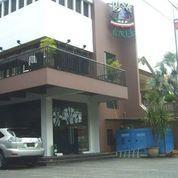 Ex Cafe Pisa Surabaya