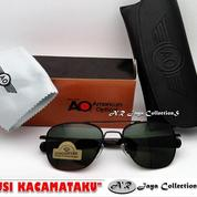 Sunglasses / Kacamata AMERICAN OPTICAL ( AO Pilot ) Bayonet Super