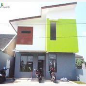 Rumah Baru Nuasa Mas Dkt Jalan Raya Cipamokolan Bandung Timur