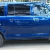 Suzuki APV GL '04