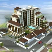 Apartment Sindunegaran Palace