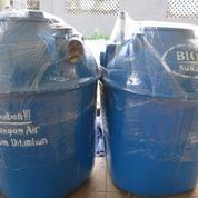 Septic Tank BioSurya, SepticTank Berkualitas - Pengolah Limbah Tinja