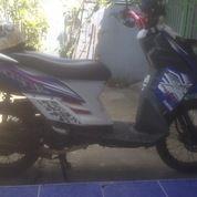Yamaha Xride Tahun 2014