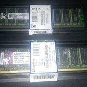 Ram Kingston Pc3200 1 Gb Dua Keping