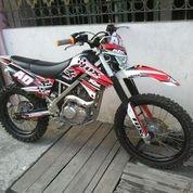 Kawasaki Klx 150 Cc Tipe L