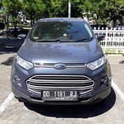 Ford Echo-Sport