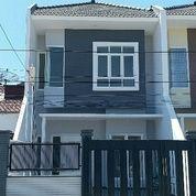 Rumah Baru Minimalis Klampis Indah #A0314