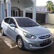 Mobil Hyundai Grand Avega Manual Clean Blue