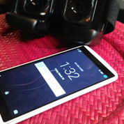 SMARTPHONE ANDROID LENOVO K4 NOTE