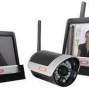 Camera CCTV Portable Micro SD / Kamera CCTV / Kamera Pengintai CCTV