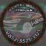 Mapasi7 RentCar Jayapura