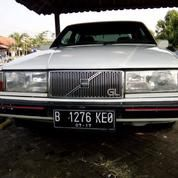Mobil Volvo GL 960 Thn 1994