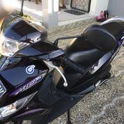 Motor Yamaha Mio J Tahun 2012 Pajak Aman