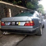 Mercedes Benz Boxer 300e