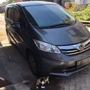 Honda Freed 2012 Siap Pakai