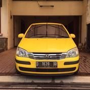 Hyundai Getz 2005 GL Matic