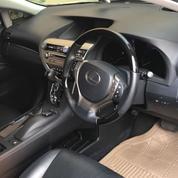 Mobil Lexus RX 270 Thn 2012 ATPM, STNK Sudah Diperpanjang