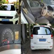 Suzuki Ertiga GA Upgraded Murah