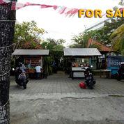 Tanah Dan Bangunan 4 Are Di Jl. Marlboro, Denpasar Barat