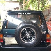 Suzuki Vitara 4x4 Tahun 1993
