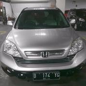 2008 HONDA CR-V 2.0 I-VTEC KM RENDAH, TANGAN 1