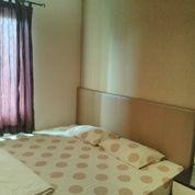Sewakan Bulanan Apartemen City Home Moi Kelapa Gading 2BR/ Siap Huni