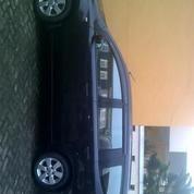 Nissan Grand Livina XV 1.5 Automatic Hitam 2010