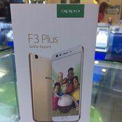 Oppo F3 Plus Dual Selfie Camera - 4GB/64GB