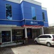 Gedung Perkantoran LT 407 LB 300 Di Sukajadi Bandung