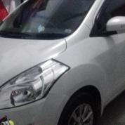 Mobil Suzuki Ertiga Tahun 2012