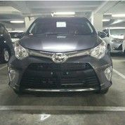 Toyota Calya G MT Dark Grey