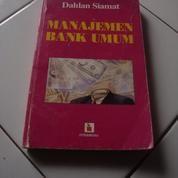 MANAJEMEN BANK UMUM