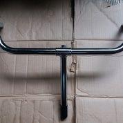 Stir Stang Torpedo Dongklok Sepeda Onthel