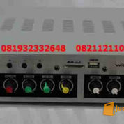 amplifier karaoke ka- 303 + usb